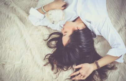 Can increased NAD+ levels help you sleep better?